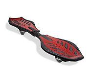 Razor RipStik Caster Board Red - F188476