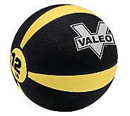 Valeo 12-lb Medicine Ball - F248577