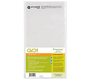 GO! Cutting Mat 6x12 - F192279