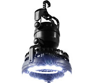 Wakeman Outdoors Portable 2-in-1 LED Camping Lantern - F250179