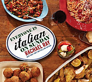Everyone is Italian on Sunday by Rachael Ray - F12180