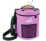 ArtBin Yarn Drum - Pink - F247080