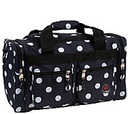 Rockland Luggage 19 Polyester Tote Bag - F249080