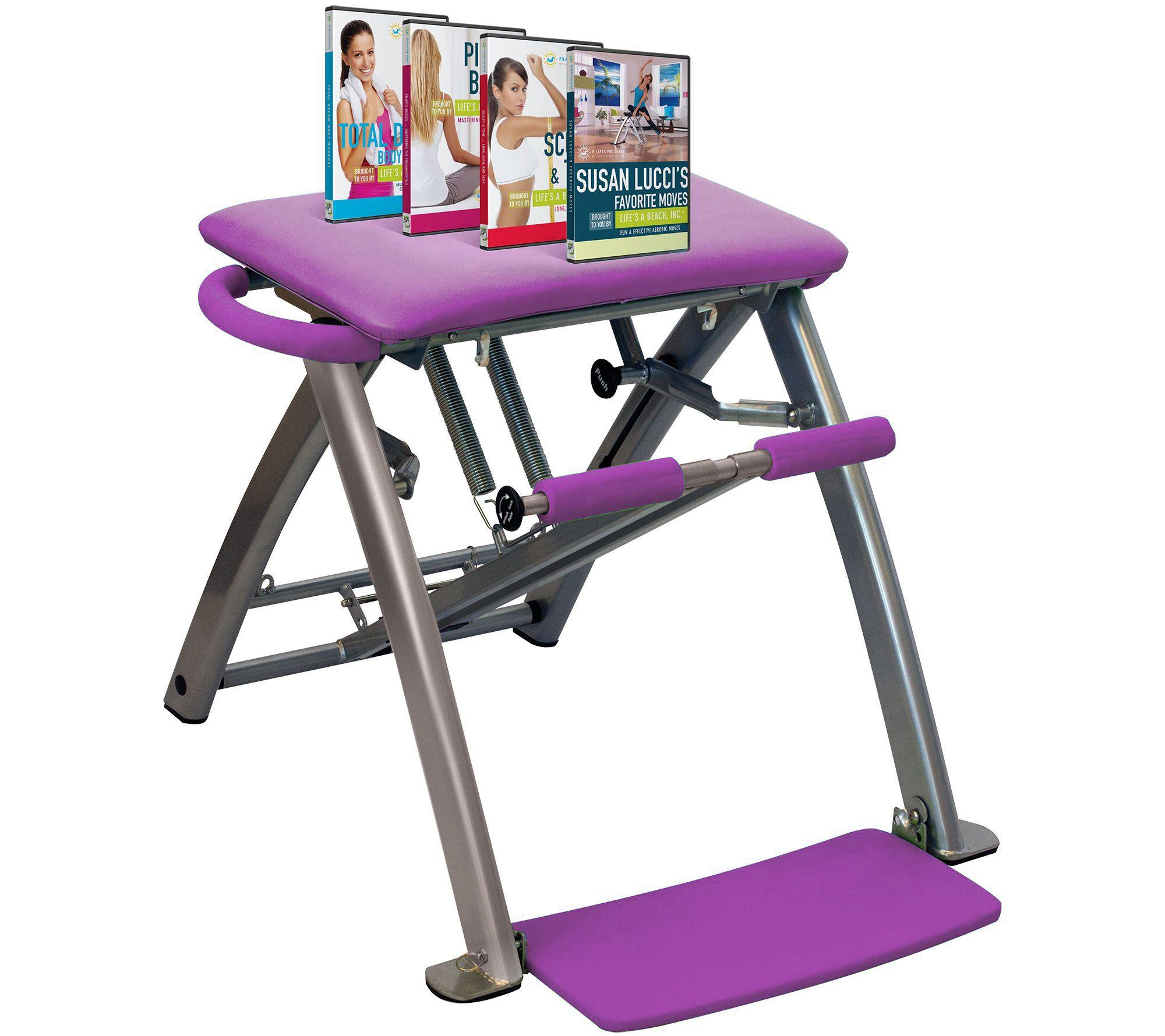 Balanced body pilates chair - Balanced Body Pilates Chair 47