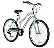 Kent 26 Womens Northwoods Pomona Bike - F249482