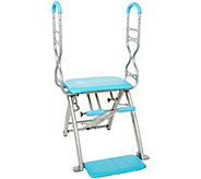 Pilates PRO Chair Max with Sculpting Handles by Lifes a Beach - F12784