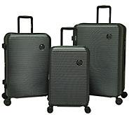 Travelers Club 3-Piece Hardside Spinner LuggageSet - Shanghai - F249384