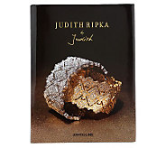 Judith Ripka by Judith 10x 13 Coffee Table Book - F09485