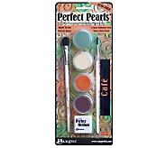 Perfect Pearls Pigment Powder Kit - Cafe - F247186