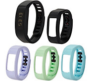 Garmin vivofit 2 Activity & Sleep Tracker w/3 Extra Bands - F12088