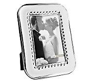 Silvertone 4 x 6 Photo Frame - F245089