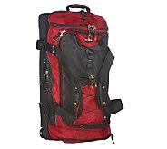 Samsonite 29 Pack-All Wheeled Duffel - F07791
