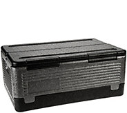 Flip-Box XL Collapsible Cooler and Insulation Box - F12891