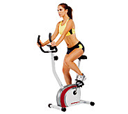Impex Fitness Marcy Upright Magnetic Cycle - F248691