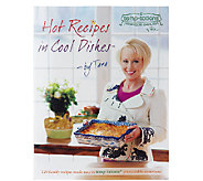 Temp-tations Cookbook: Hot Recipes in Cool Dishes by Tara - F248791