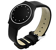 Misfit Leather Band for Shine Activity Tracker - F249192