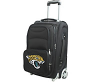 NFL 21 In-line Skate Wheel Luggage - F249292