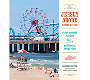 The Jersey Shore Cookbook by Deborah Smith - F12394