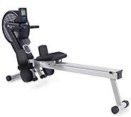 Xterra ERG400 Folding Rower - F248795