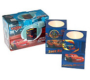 Disney Set of 2 Flameless Candles for Boys - F08996