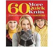 60 More Quick Knits - Sixth & Springs Books - F247096