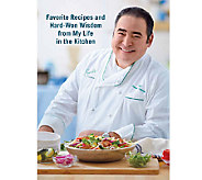 Essential Emeril Cookbook by Emeril Lagasse - F11997