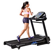 Xterra TR6.4 Folding Treadmill - F248797