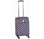 Jenni Chan Aria Madison 21 Spinner Luggage - F249198
