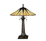 Quoizel Gotham Table Lamp - H135900