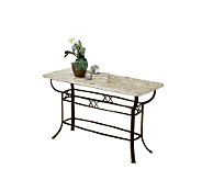 Hillsdale Furniture Brookside Sofa Table - H161800