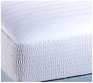 Beautyrest Twin 400TC Pima Cotton Mattress Pad - H162100