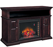 Twin Star Pasadena Home Theater Electric Fireplace w/ Remote - H284400