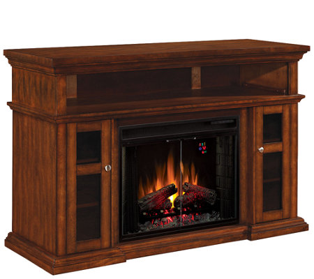twin star pasadena home theater electric fireplace w remote h284400