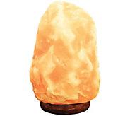 Ships 1/27 8 Himalayan Salt Lamp - H291000