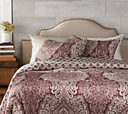 Home Reflections California King 3-piece Quinn Comforter Set - H212701