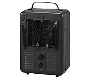 Duraflame Fan-Forced Utility Heater - H282201