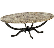 Hillsdale Furniture Monaco Coffee Table - H283001