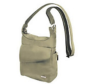 Travelon Anti-Theft Messenger Bag - H177002