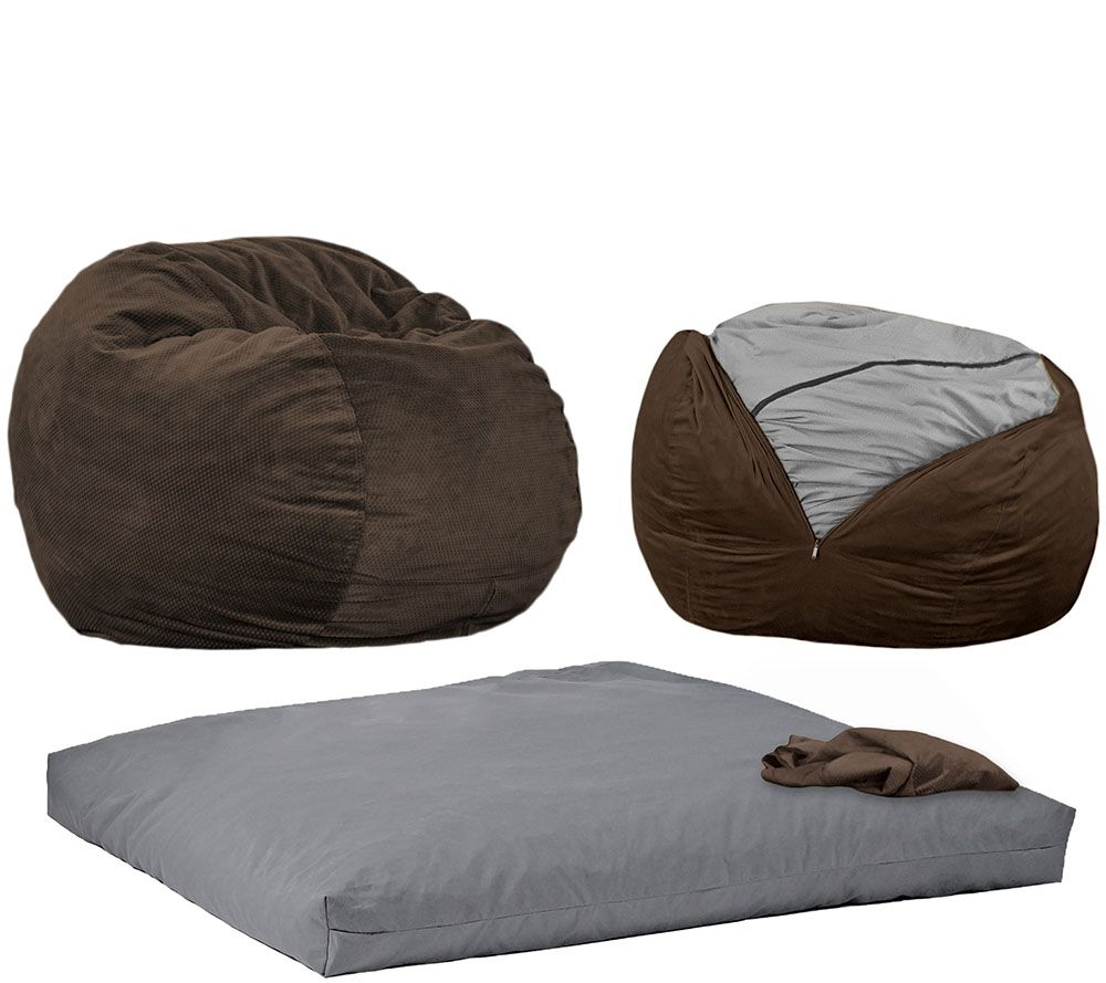 Bean Bag Futon