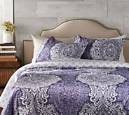 Home Reflections 2 or 3-piece Quinn Comforter Set - H212702