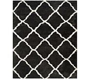 Belize Shag 8 x 10 Area Rug by Safavieh - H286002