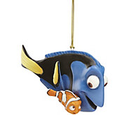 Lenox Finding Dory Ornament - H294602