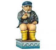 Jim Shore Heartwood Creek Choice of Pint-SizedFigurine - H367302