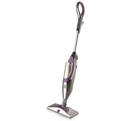 Shark Steam Spray Mop Qvc Com