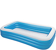Swim Center 120 Family Pool - H289203