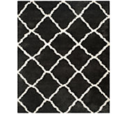 Belize Shag 86 x 12 Area Rug by Safavieh - H286004