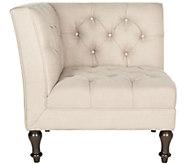 Jack Corner Club Chair by Safavieh - H286104