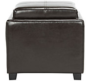 Harrison Single Tray Ottoman - H361404