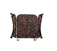 Daymeion Fireplace Screen by Uttermost - H159305