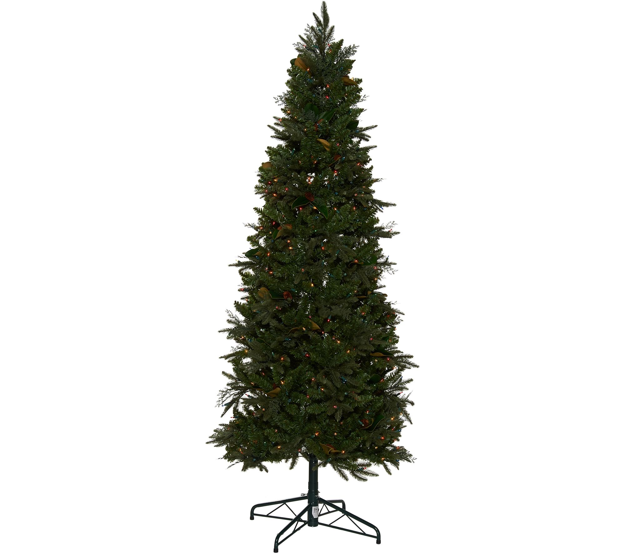 bethlehem lights 9 39 sitka spruce christmas tree page 1. Black Bedroom Furniture Sets. Home Design Ideas